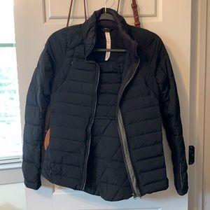 Lululemon Puffer Jacket (Size 4)